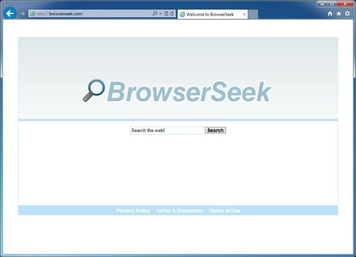 browserseek