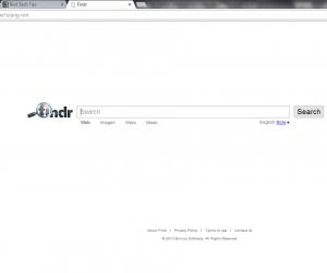 findr-toolbar
