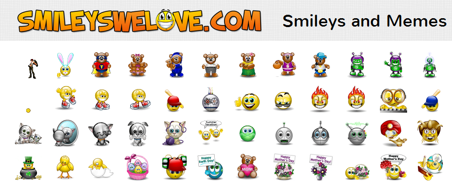 remove Smileyswelove toolbar