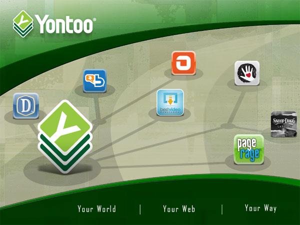 Yontoo removal tool