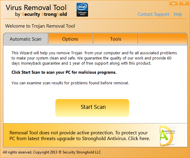 Are you looking for the best trojan remover?