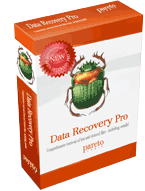 Data Recovery Pro review and download