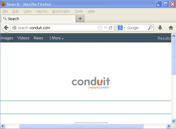 Coverter Conduit Toolbar removal