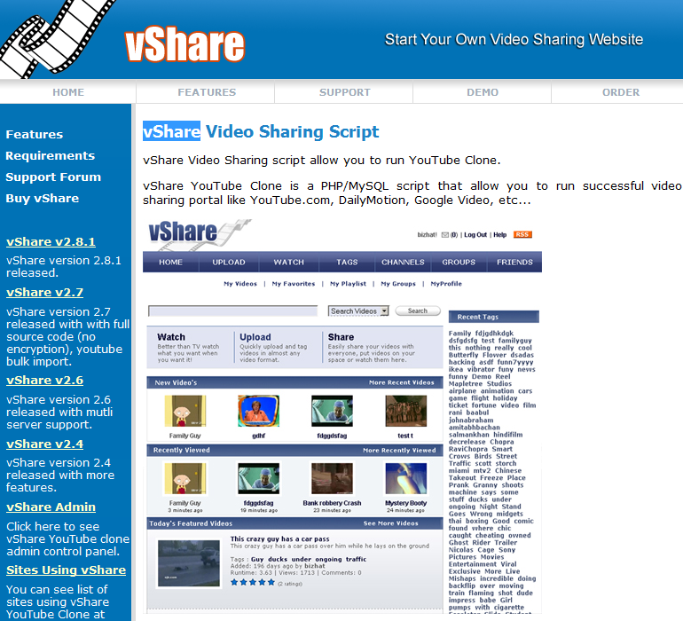 How to remove vShare Toolbar