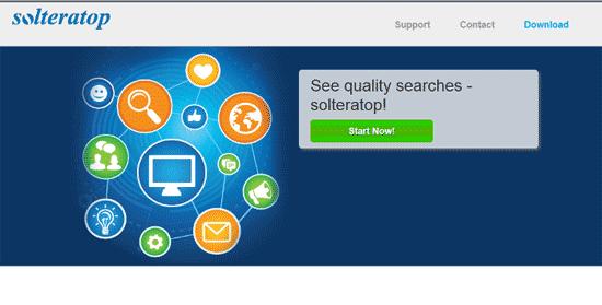 remove SolteraTop