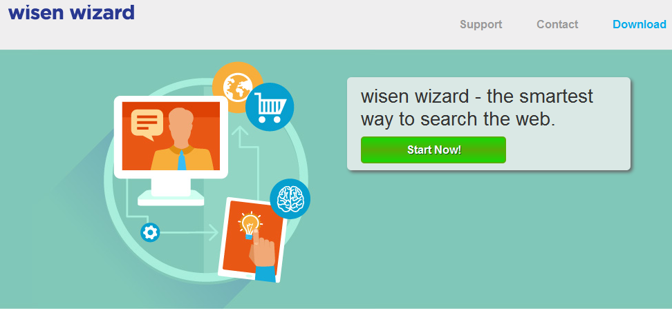 remove Wisen Wizard
