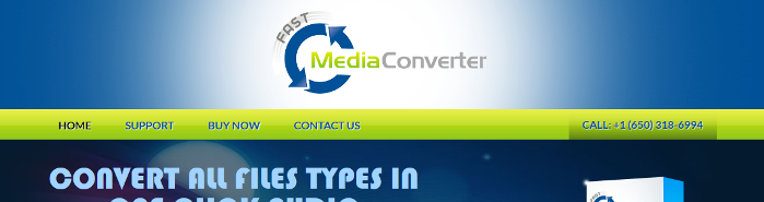 how to remove Fast Media Converter