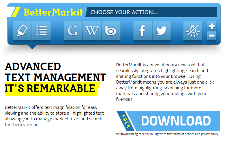 remove BetterMarkit