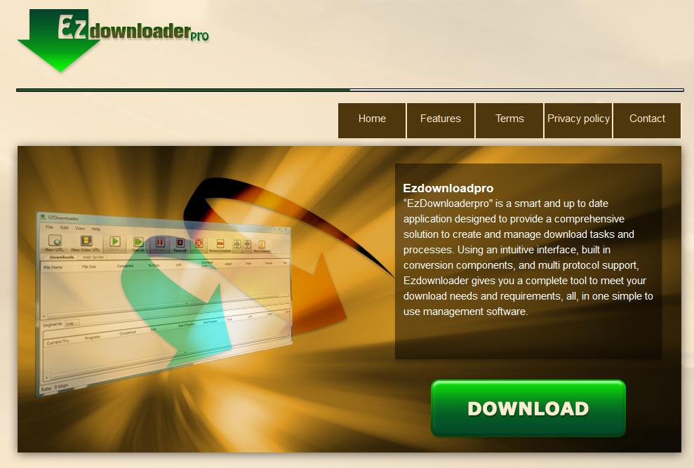 remove EZ-Download.com