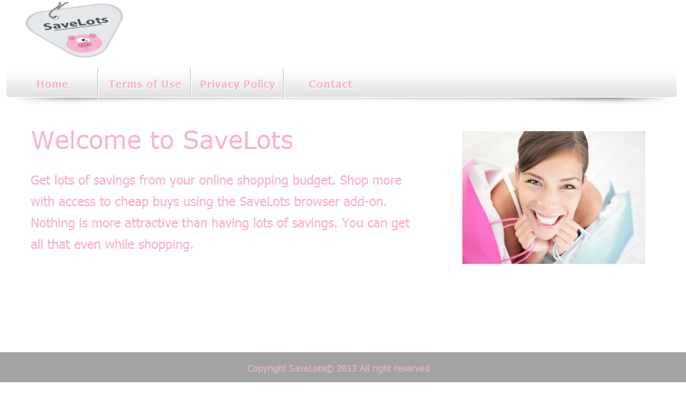 remove SaveLots