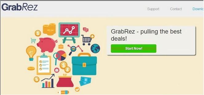 remove GrabRez