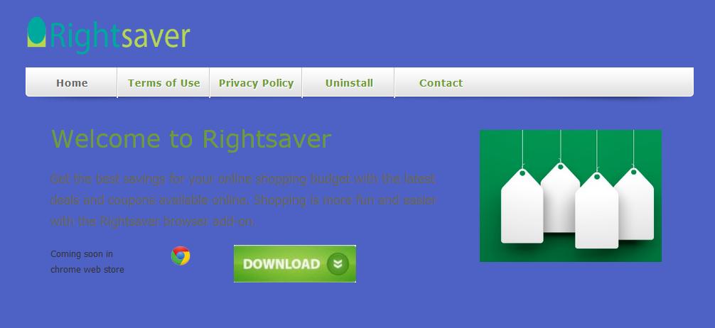 remove Rightsaver