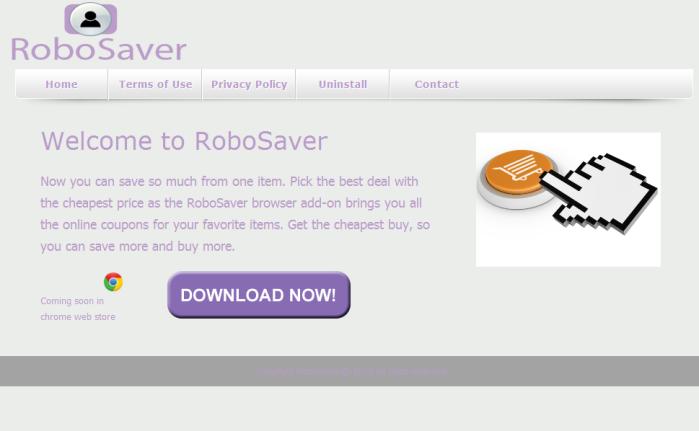 remove RoboSaver
