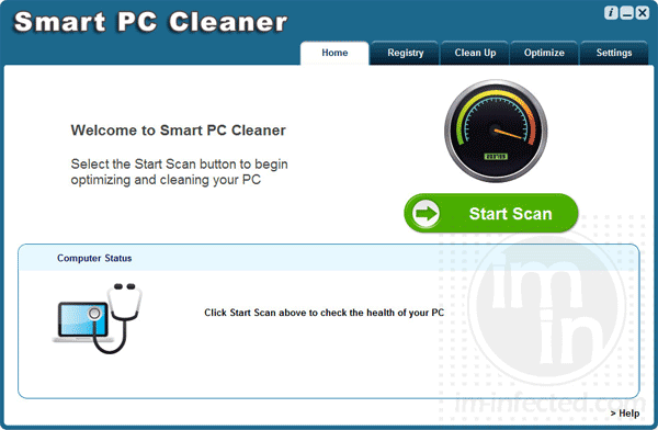 remove Smart PC Cleaner