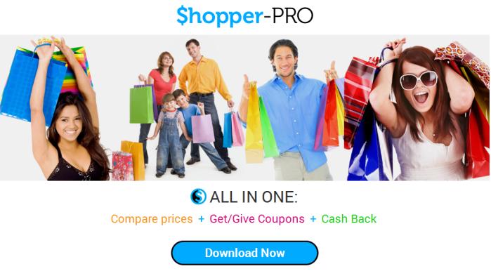 remove Shopper Pro