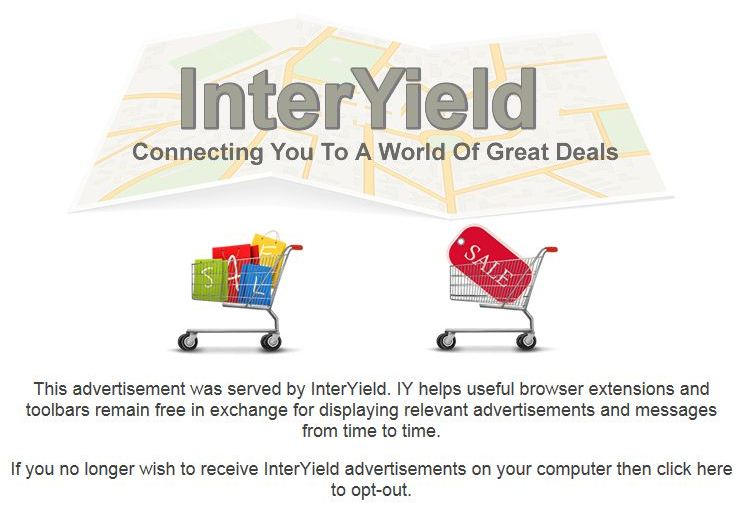 remove InterYield