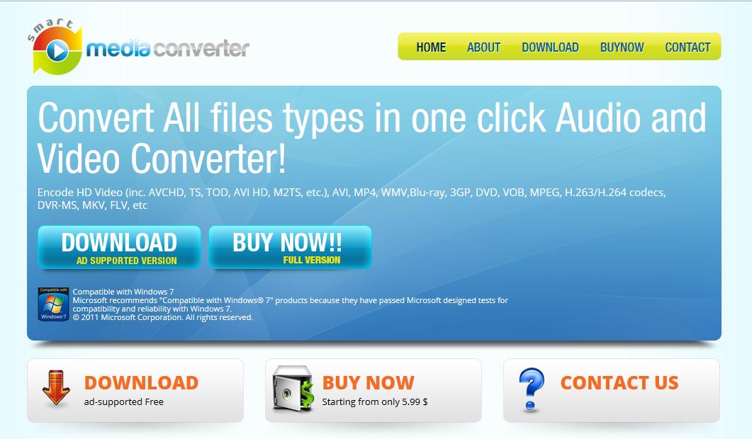 remove Smart Media Converter