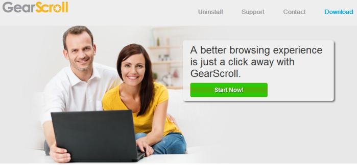 remove GearScroll
