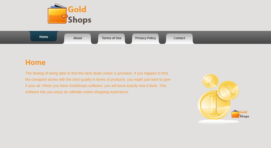 remove GoldShops