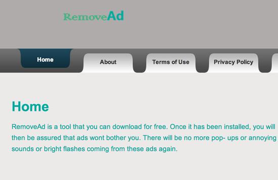 remove RemoveAd