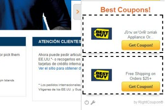You can remove Best Coupons from your computer