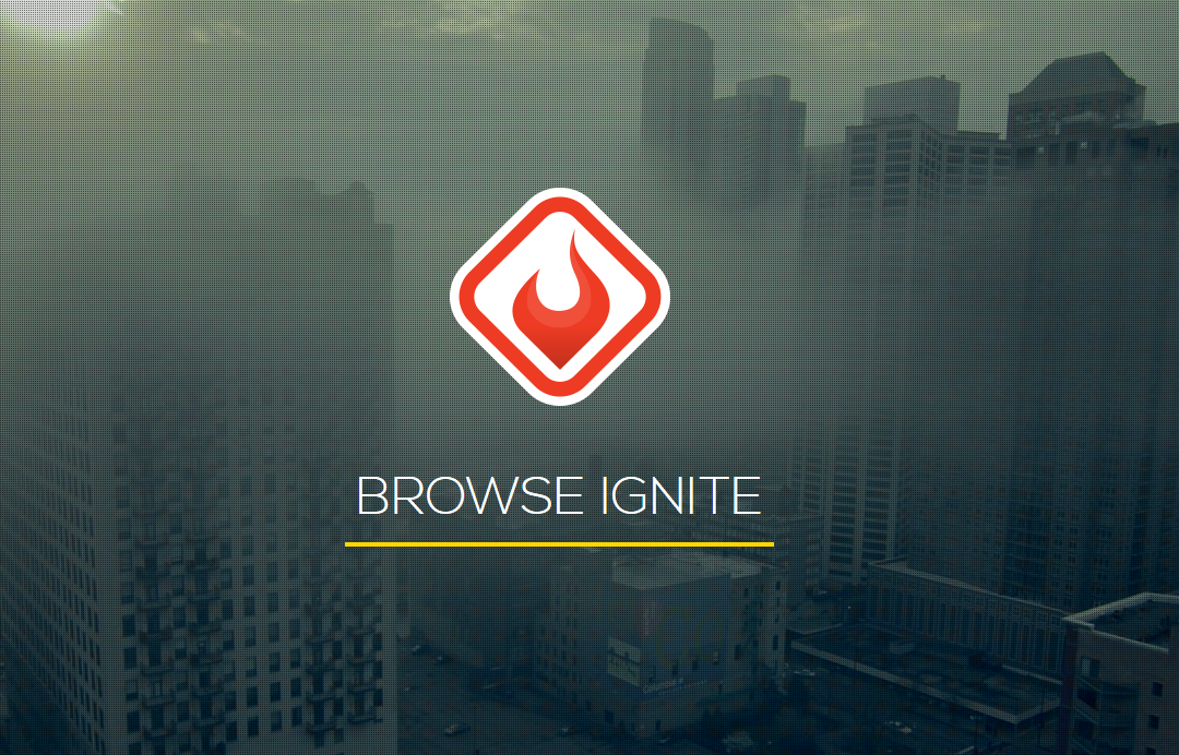 You can remove Browse Ignite from your computer