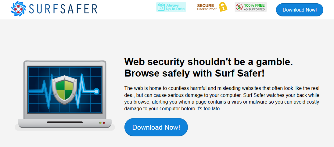 remove Surf Safer