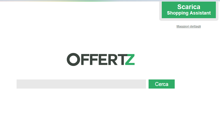 You can remove Offertz from your computer