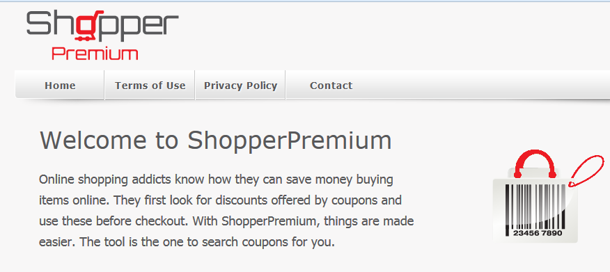 You can remove ShopperPremium from your computer