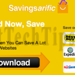 Savingsarific-uninstall