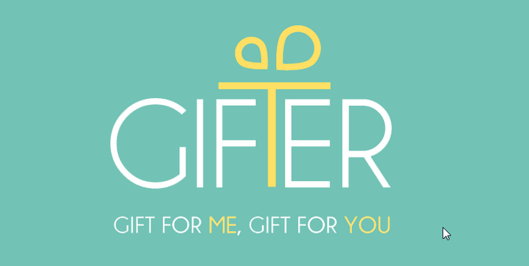You can remove Gifter from your computer