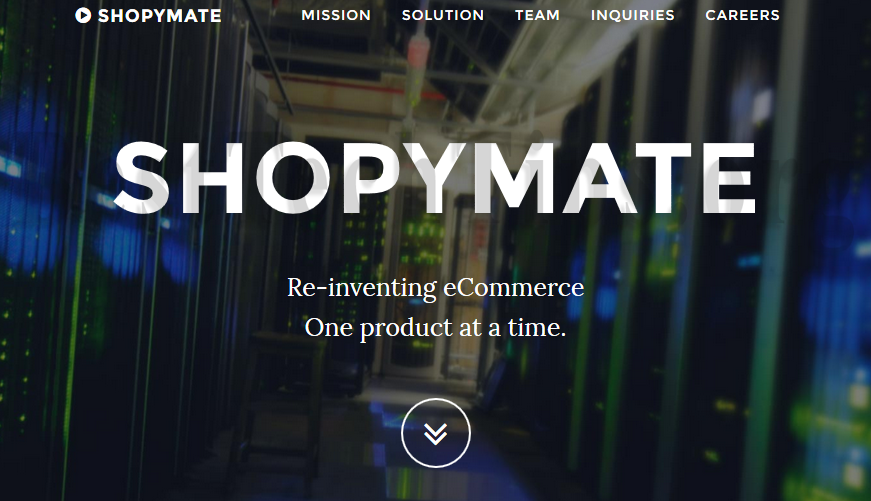 You can remove ShopyMate from your computer