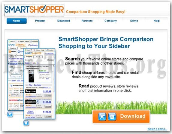 Get rid of SmartShopper