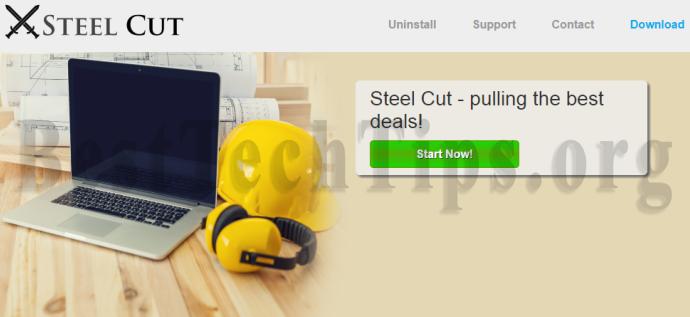 Get rid of SteelCut