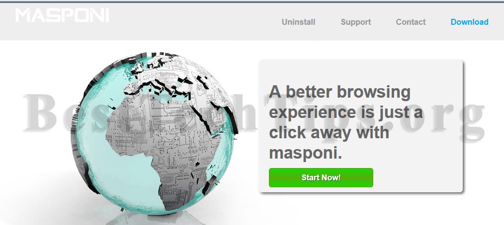 Get rid of Masponi