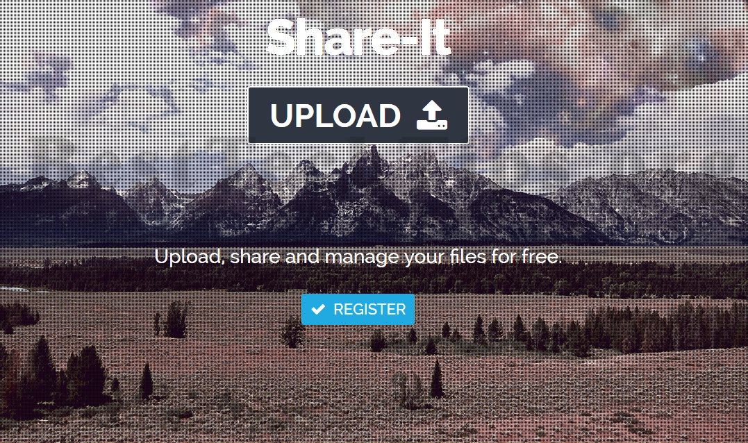 Get rid of SHAREit