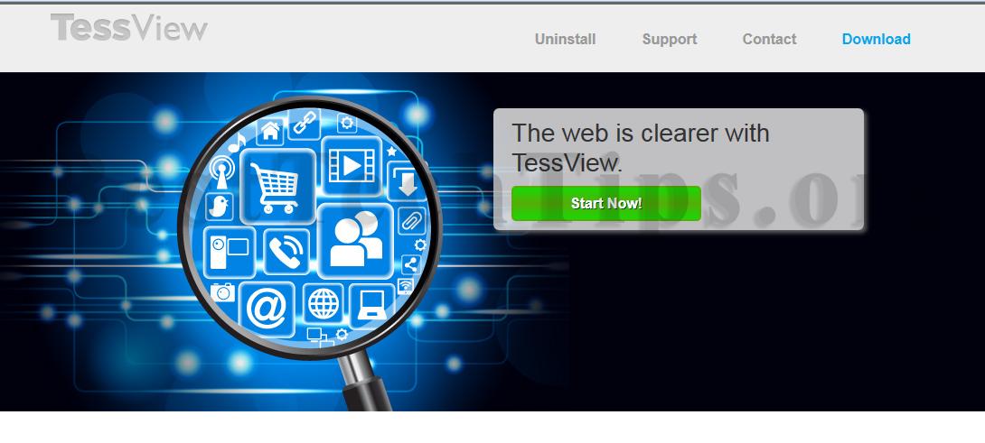 Get rid of TessView
