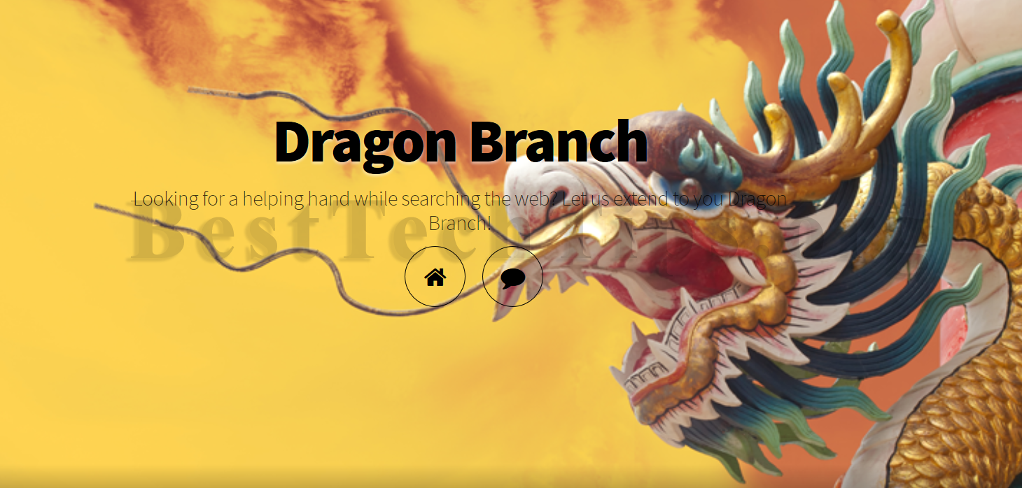 Get rid of Dragon Branch