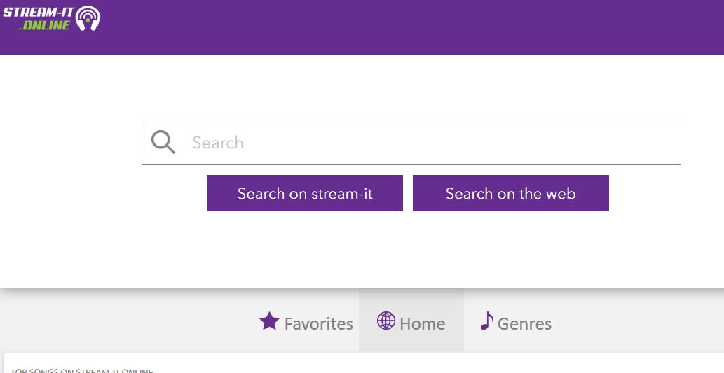 Get rid of Stream-It.online