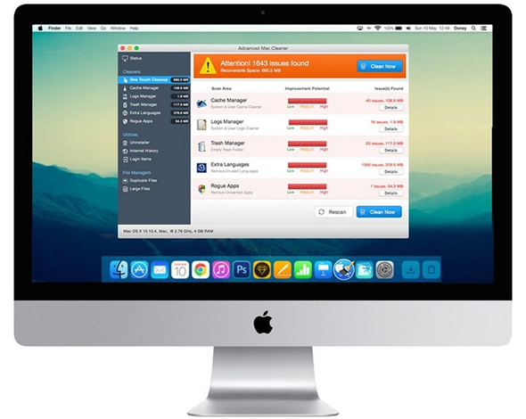 How to remove Mac Adware Cleaner