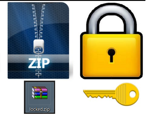 How to remove NotAHero ransomware (Locked.zip ransomware)