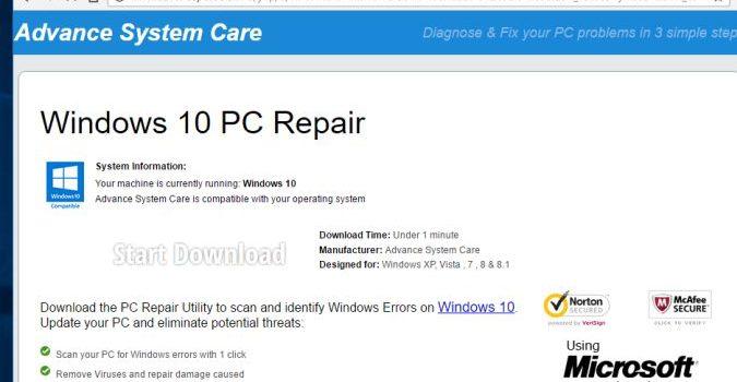 How to remove YeaDesktop