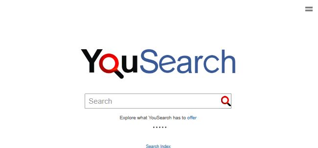 Yousearch.io hijacker