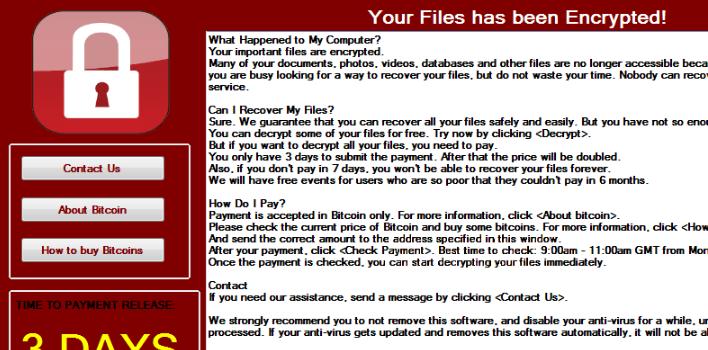 How to remove DarkoderCrypt0r and decrypt .DARKCRY files