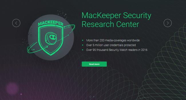 How to remove MacKeeper (Mac)