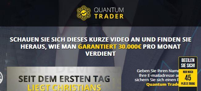 Quantum Trader
