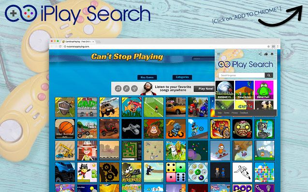 iPlay Search