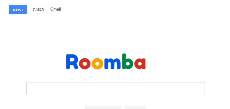 How to remove Roomba-search.com