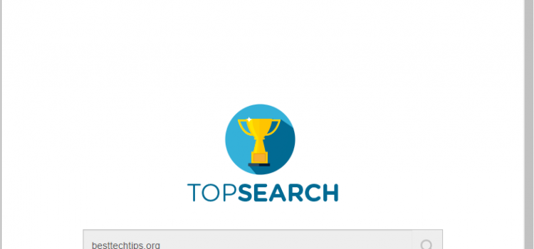 How to remove TopSearchSite.net