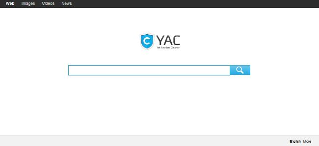 How to remove Search.yac.mx